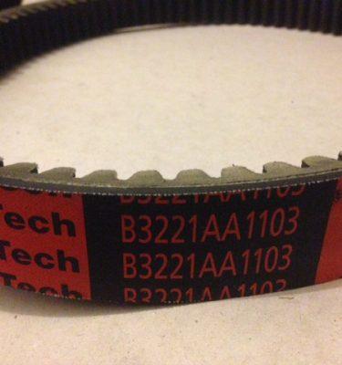 CVTech Belts