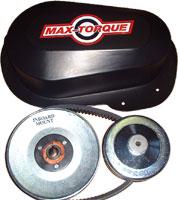 Max Torque System
