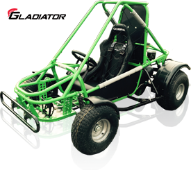 Off Road Buggies and Go Kart Parts in the UK - Gemini Karts